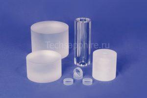 цилиндры для оптоэлектроники и оптики